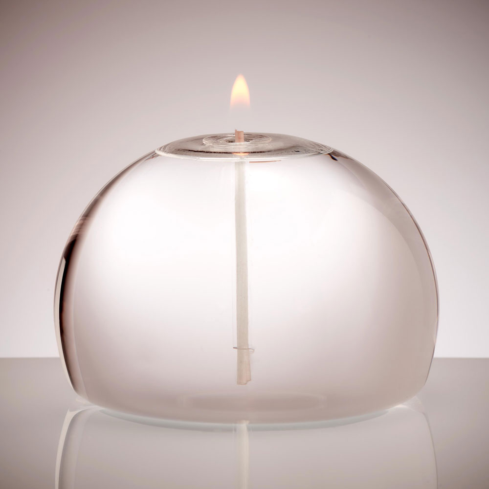 LARGE DOME CANDLE