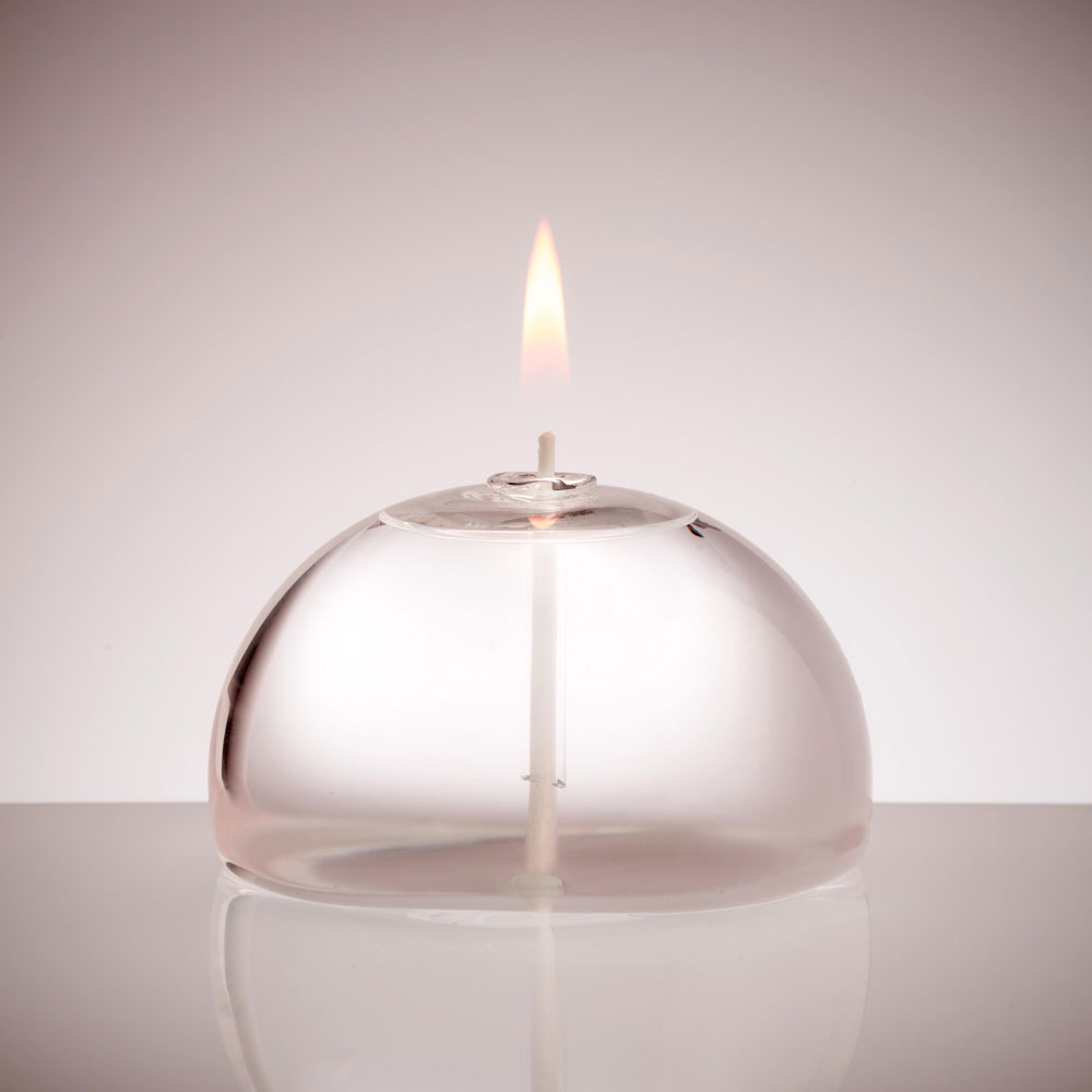 MEDIUM DOME CANDLE