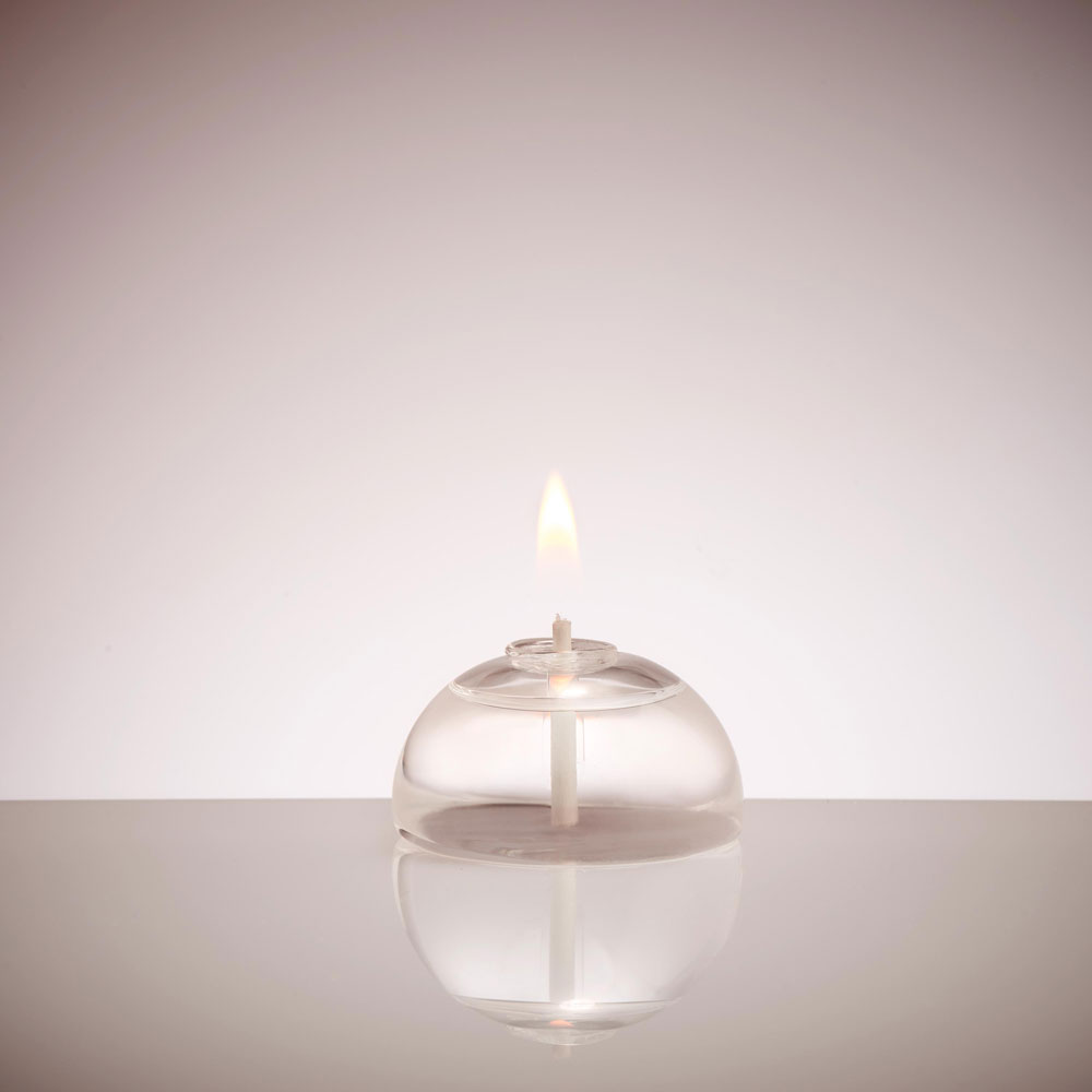 TINY DOME CANDLE